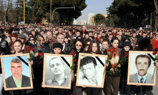 The murder of 4 protesters on January 21, Artan Hoxha reveals the surprise