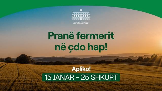 Farmers apply until February 25 to get the oil that until yesterday you paid