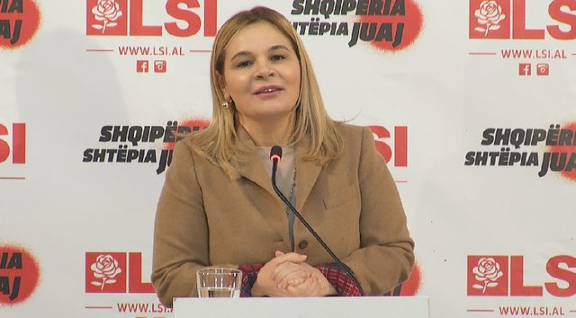 SMI coalition with SP after April 25? The former MP breaks the silence and
