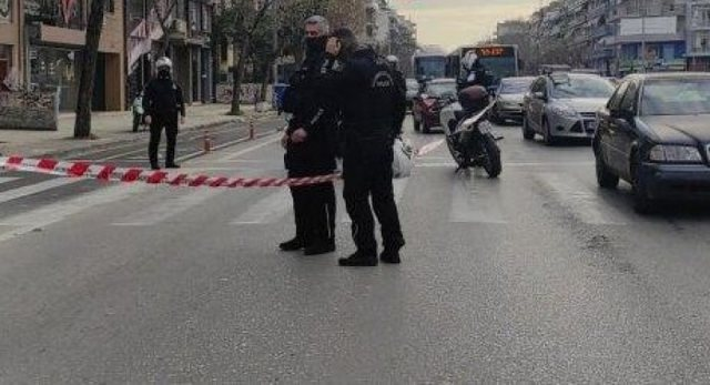 The city 'filled' with Albanians is alerted by the shooting in Greece,