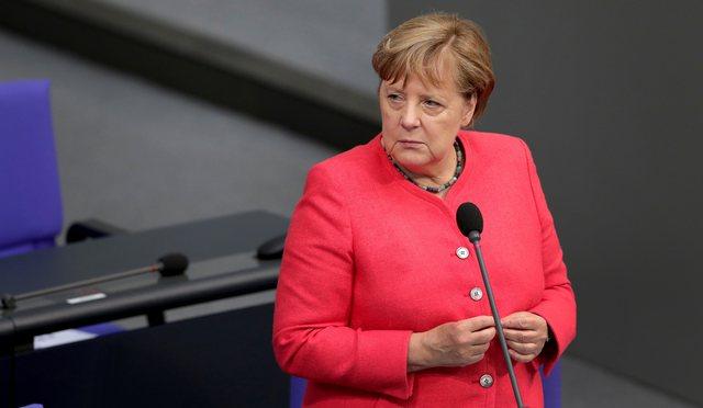 Situata e COVID, kancelarja Merkel zbulon datën kur pritet të