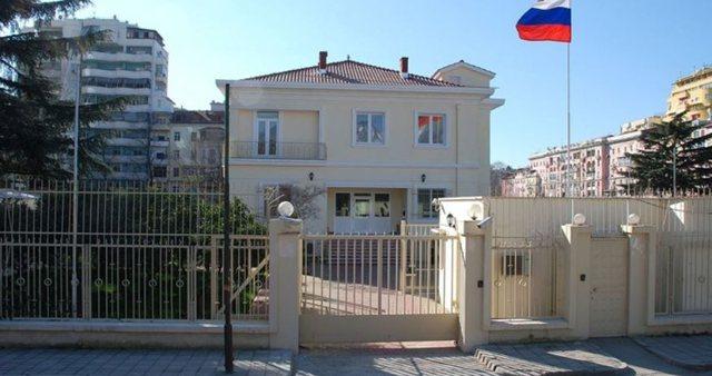 "Albania declared the diplomat ""non grata"", the first reaction comes"
