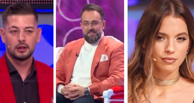 Shqipja i publikoi videon 'bombë' Andit, vjen reagimi i