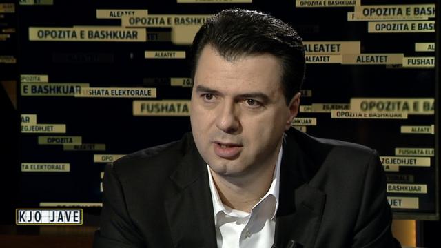 Përgjimet e Antimafias italiane/ Vjen reagimi i parë nga Basha: SPAK