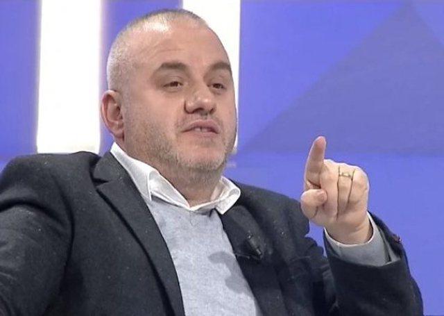 Përgjimet e bujshme të 'Ndranghetas', Artan Hoxha: Po pres