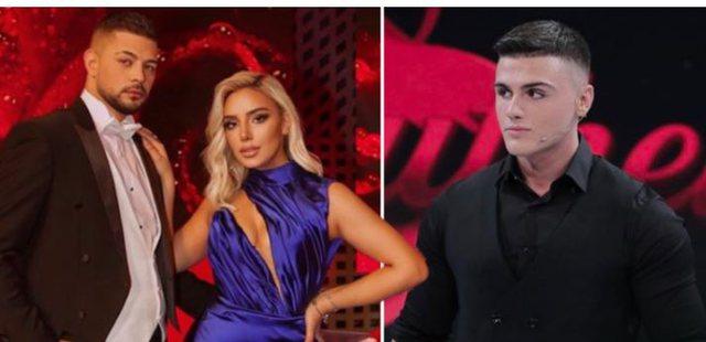 Shqipja publikoi foto që Bearti dhe Tea po dilnin së bashku nga