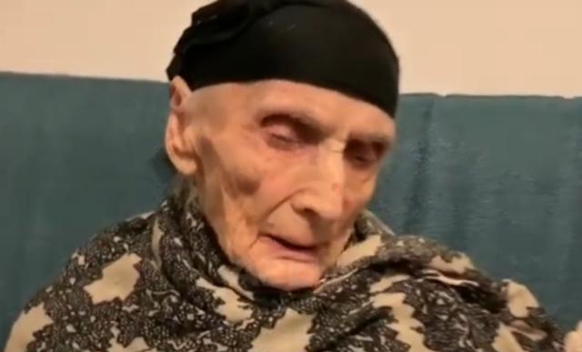 Shqiptarja 101-vjeçare mposht COVID-19 për dy javë, tregon