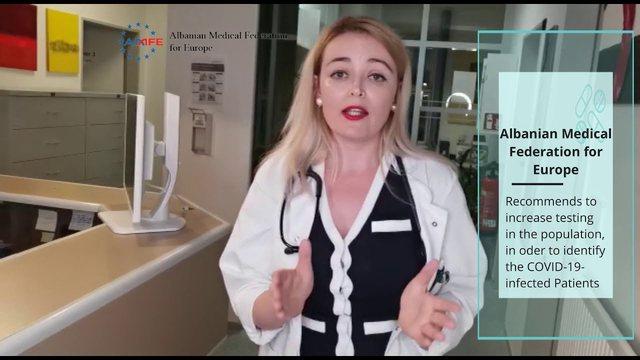'Janë bërë gabime trashanike', mjekja shqiptare jep