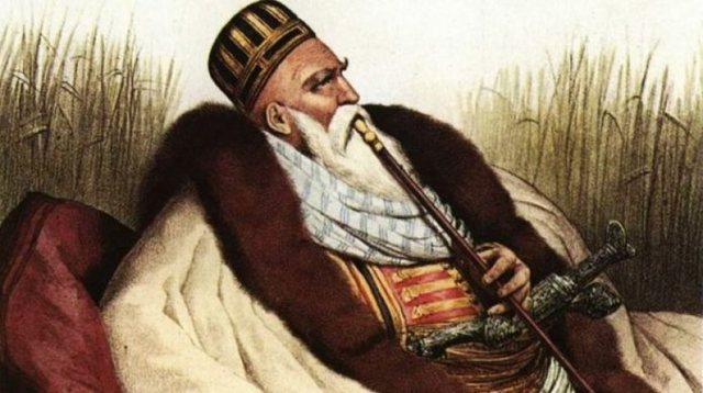 Ali Pasha, rusët dhe ... ne
