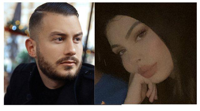 Marrëdhënia e Romeo Veshajt me vajzën e ministrit të njohur