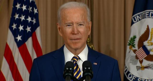Çfarë ndodhi? Presidenti Joe Biden shpall gjendjen e