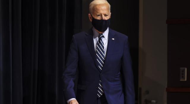 Vaksina kundër koronaviriusit, Joe Biden del me lajmërimin e