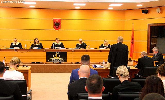 KPA merr vendimin, përjashtohet nga sistemi i drejtësisë për