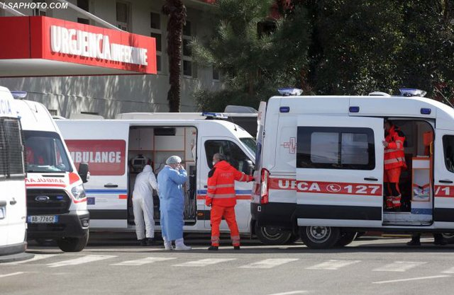 Lufta ndaj koronavirusit, Ministria e Shëndetësisë jep lajmin