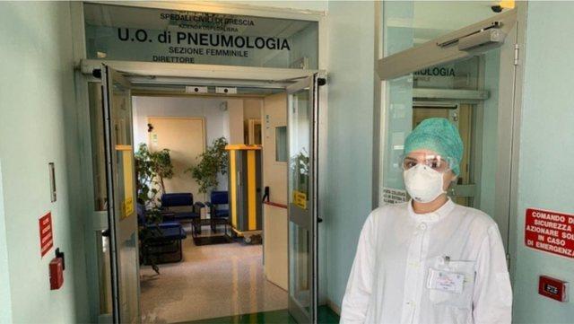 Koronavirusi/ Shifra surprizë në Itali 24 orët e fundit,
