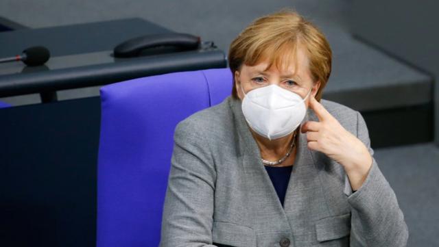 Çfarë ndodhi? Kancelarja Angela Merkel u jep lajmin e keq