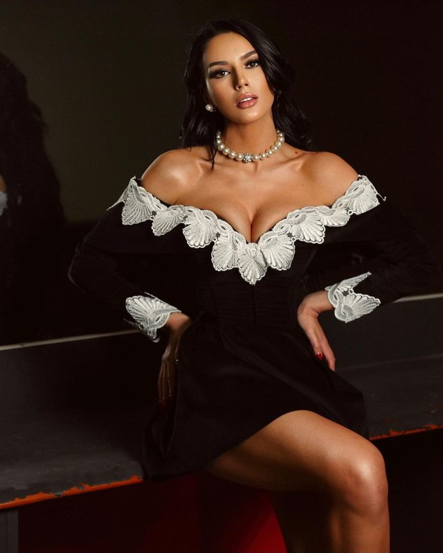 """I have blackened my life"""", Bora Zemani makes the exciting wish to the dear man of her heart: I love you even more! (PHOTO) - Gossip"""