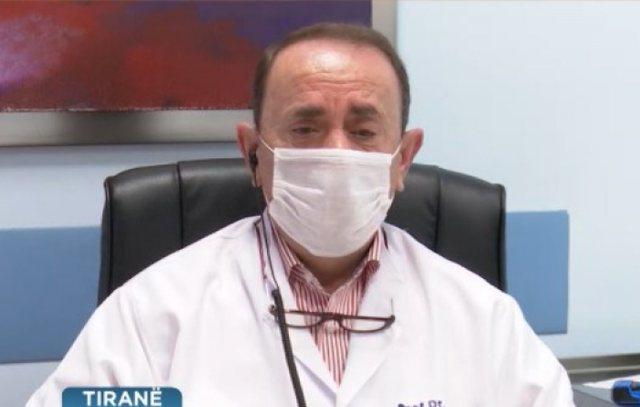 Mjeku infeksionist del me paralajmërimin e fortë: Vendi të futet