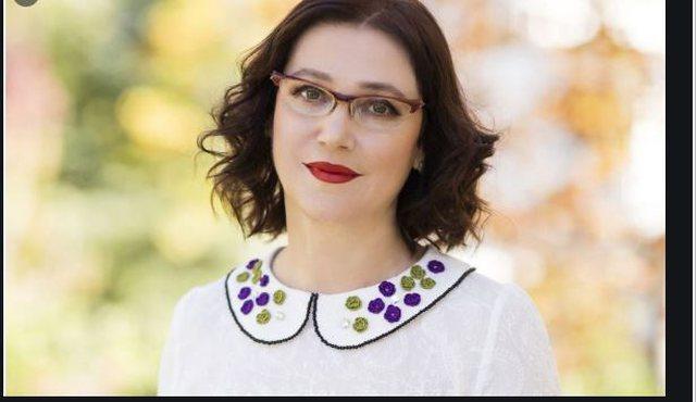 Shkrimtarja e njohur shqiptare në luftë me një sëmundje