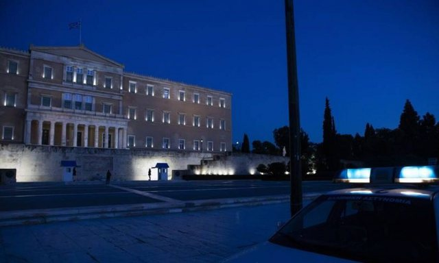 Greece is being 'alerted' by COVID, this is what the government has