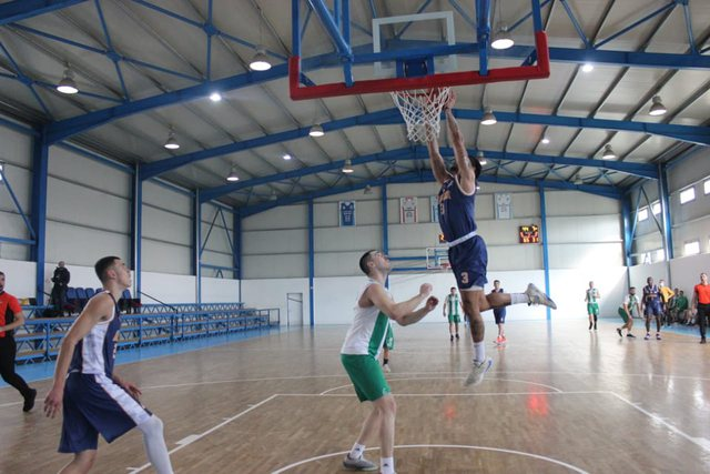 Kamza Basket spectacular start in the basketball championship, defeats Apollonia