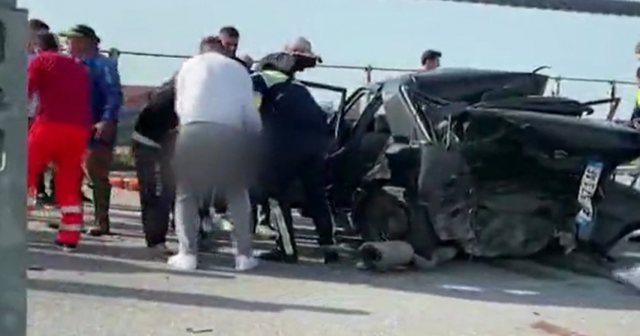 Aksidenti tragjik në aksin Fier-Vlorë, zbulohen EMRAT kush