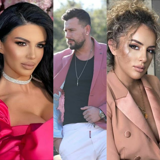 Why did you choose Antonella? Lediana faces Mevlani after the 'fight'