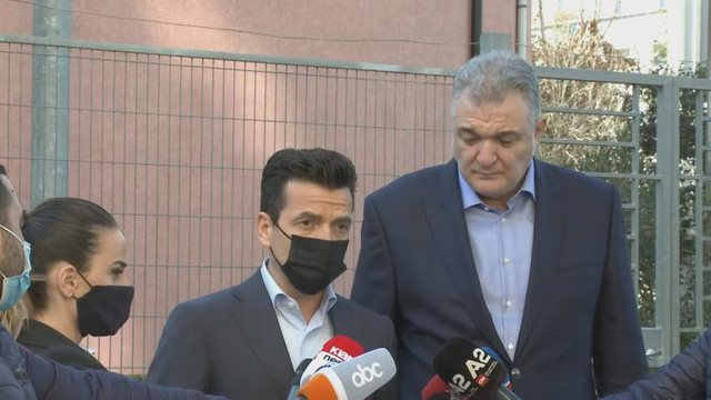 'Edi Rama did shopping with his 3 clients shortly before leaving', PD