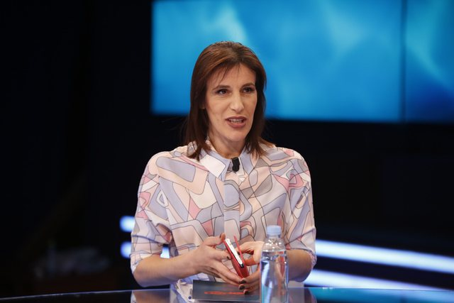 GJKKO left him in prison, Klodiana Lala reveals what Judge Enkeleida Hoxha