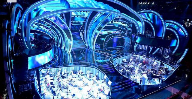 Occurs tonight for the first time, the Sanremo festival, breaks the tradition