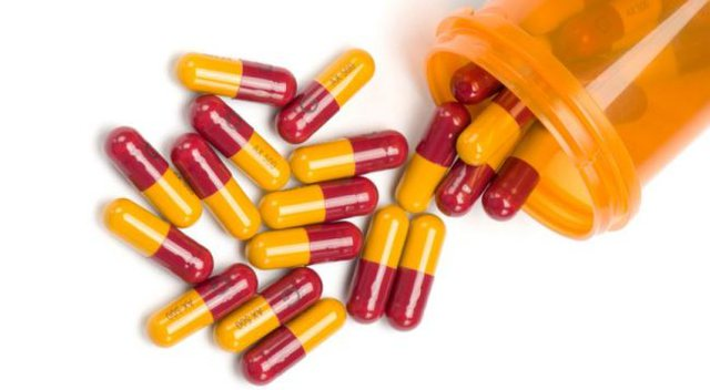 Be carefull! Find out what are the 8 side effects of antibiotics and what to do