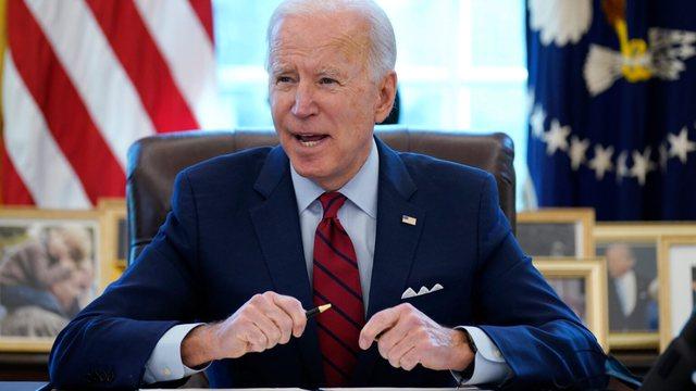Analisti grek del deklaratën e fortë: Joe Biden mbështet faktorin