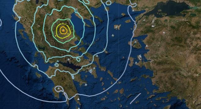Tërmeti 6.2 Rihter në Greqi, sizmiologu i njohur turk bën