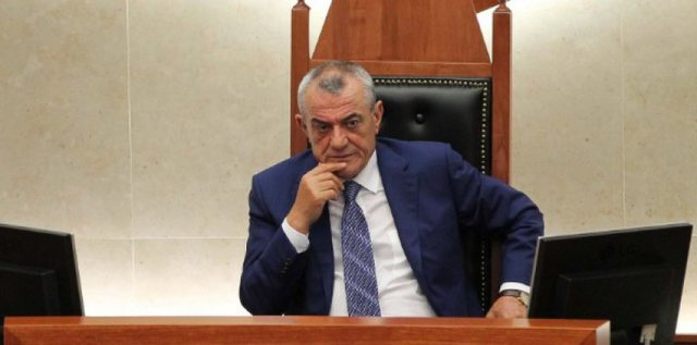 Gramoz Ruçi makes a 'bitter' surprise to the deputies before