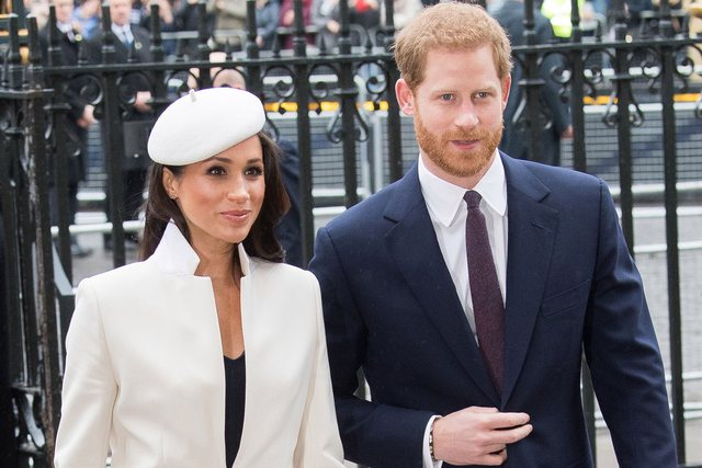What is happening? The Royal Palace in England begins the investigation against