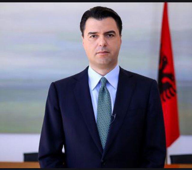 Lulzim Basha uron 7 marsin në mënyrën më të