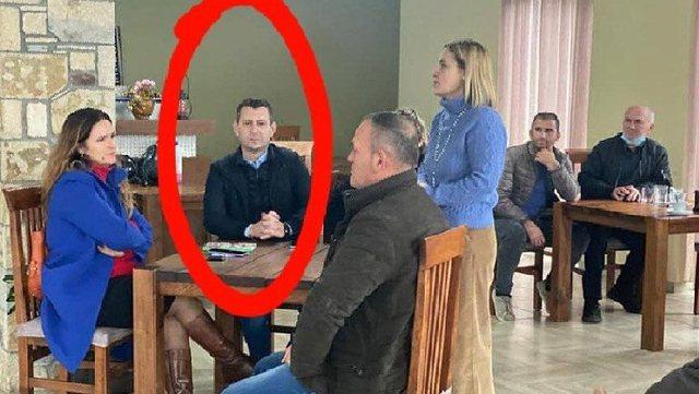 Kryemadhi e futi në listat për zgjedhjet e 25 prillit, kandidati i