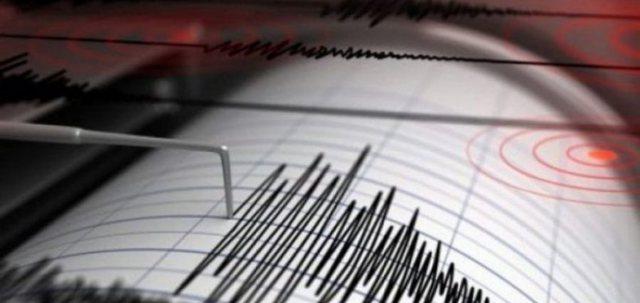 Tërmeti i fortë me kufi me Shqipërinë, ja sa ishte magnituda