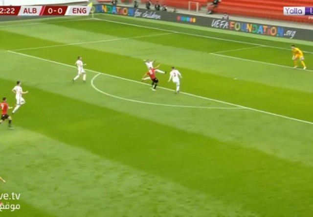 Shqipëri-Angli/ Uzuni humb mundësinë e artë (VIDEO)