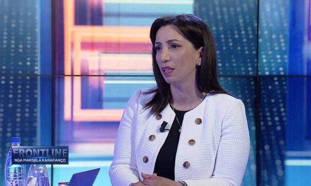 Elbasani zonë e rrezikshme? Kryesuesja e listës së PS flet hapur: