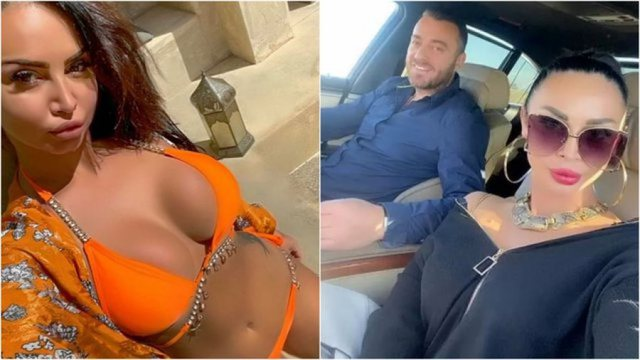 What happened to the businessman from Shkodra? Marina Fara ends the relationship