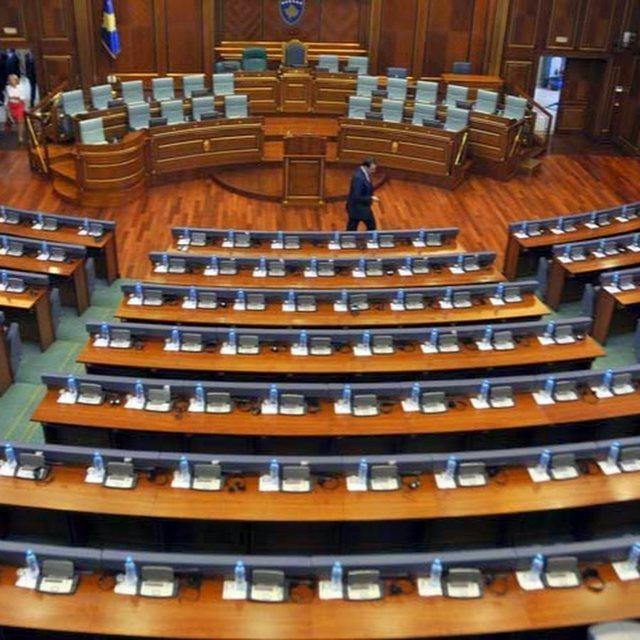 U votua në zgjedhjet e 14 Shkurtit,  deputeti i Kuvendit të