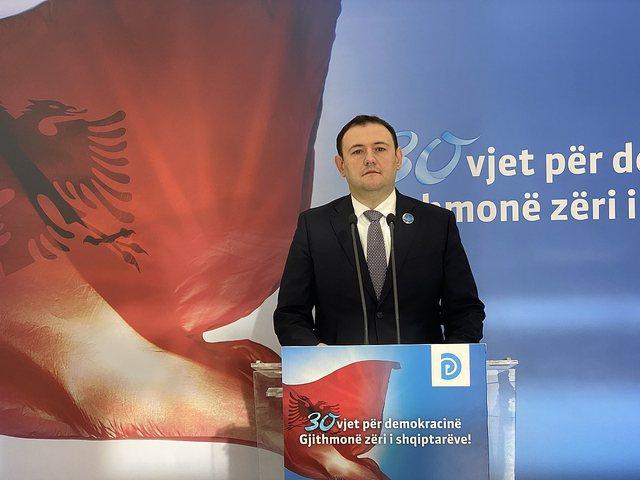 Të dhënat nga e-Albania, koordinatori i IT-së në PD e pranon