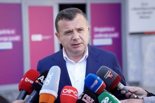 Zyrtarët e lartë  të Parlamentit Europian mesazh qytetarëve