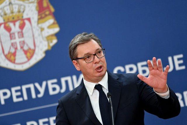 Kur do ta njohë Kosovën si shtet i pavarur Serbia? Presidenti