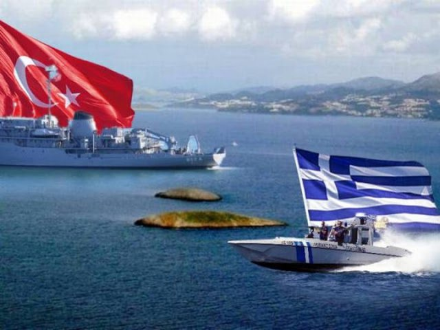 """Incident kritik""/ Rriten tensionet Greqi-Turqi, DW: Grindja nuk"