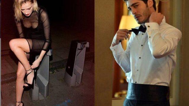 I surprizon të gjithë! Aktori turk konfirmon lidhjen me modelen e