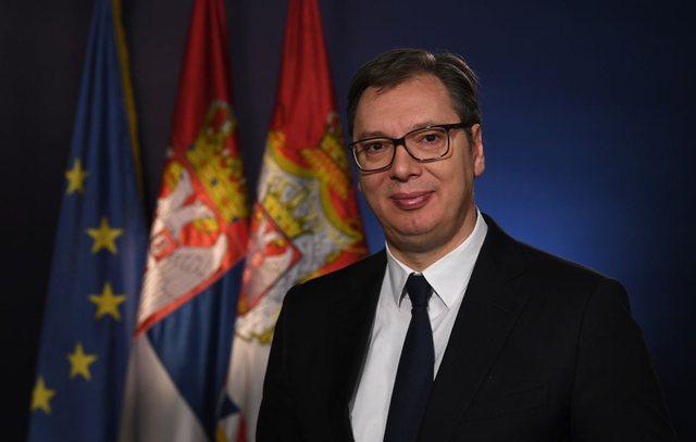 Priten zhvillime të reja! Presidenti Vuçiç bën
