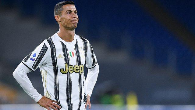 COVID-19 një sfidë ende e pakalueshme për Ronaldon! Sërish