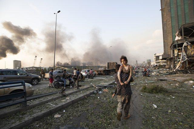 Shpërthimi tragjik në Bejrut, rritet frikshëm numri i të